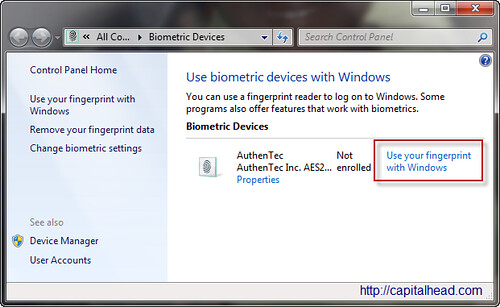 2.Biometric_Fingerprint_Windows_7