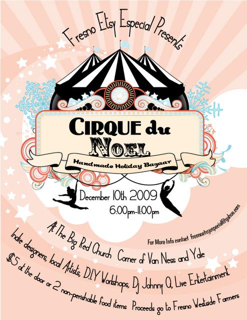 Cirque du Noel