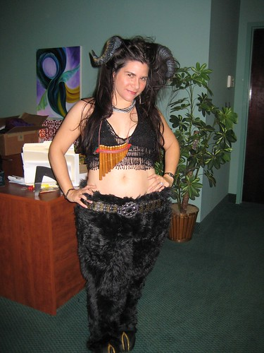 Mabe - RustyBrick Halloween 2009