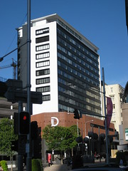Diamant Hotel Sydney