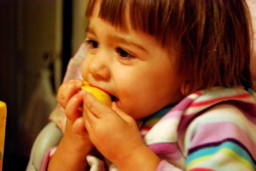 Maddie's Lemon