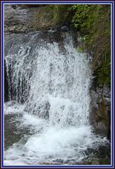 1110.- Cascada. (SILVIA O.G.) Tags: naturaleza cascada gmt onlythebestare silviaog