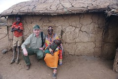 Kenya (Masai) (Vecaks.narod.ru) Tags: africa kenya masai amboseli