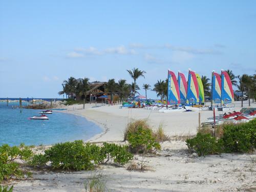 Boat Beach