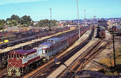Sudbury - CPR 'Expo Limited' August 20, 1967 (363FroodRd / 573PineSt) Tags: sudbury sudburyon