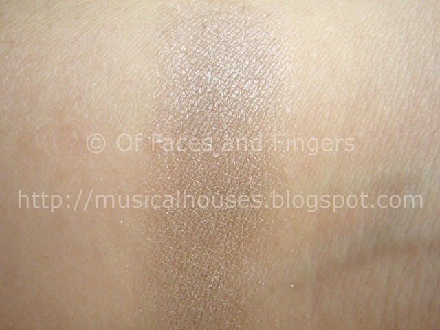 edward bess storm eyeshadow swatch