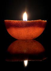 orange peel oil lamp (zamburak) Tags: orange peel oil lamp 365the2017edition 3652017 day47365 16feb17