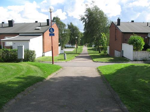 Fredkullagatan, Kungälv, 2012 (3)