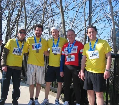 Molson Team 2009