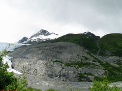 Worthington Glacier, Alaska (Carol & Terry In Alaska) Tags: alaska thompsonpass worthingtonglacier