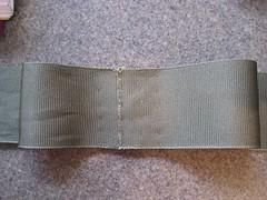 Caroline Hatband (Step 3)