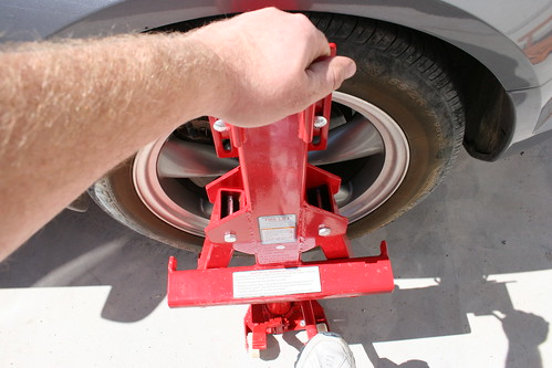Harbor Freight Tire Lift Review Ford Explorer And Ford