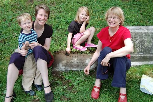 Bassett descendants