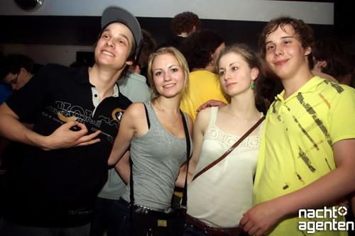 John B @ Chateau Knarz, Ulm 23.05.09