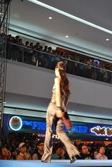 DSC_0093 (gigiv) Tags: philippines 2009 fashionweek mallofasia