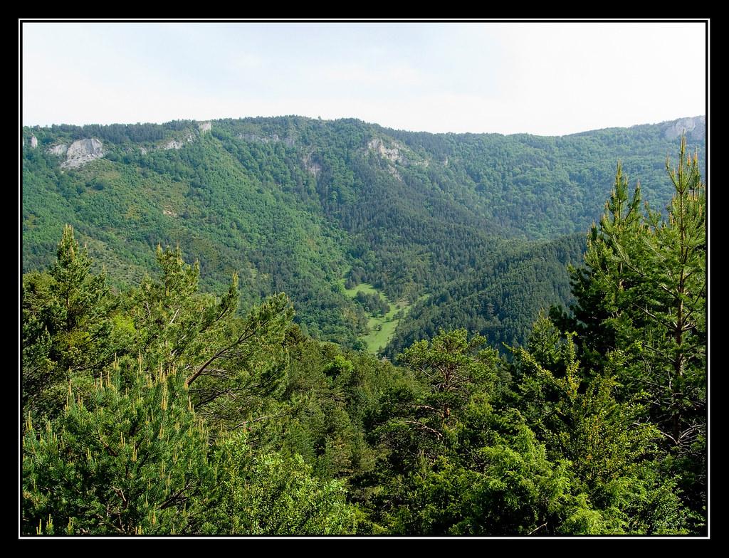 Valle de Larraun (Navarra)