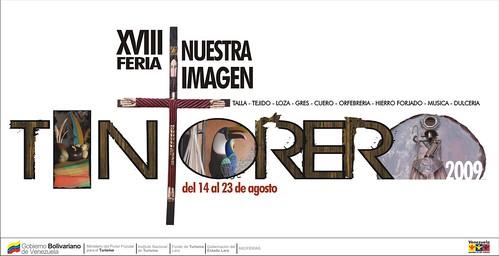 XVII Feria Tintorero 2009