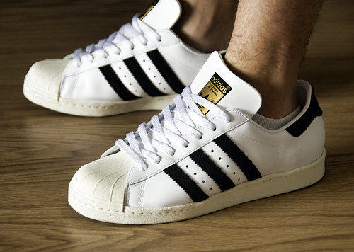 adidas superstar 80 s