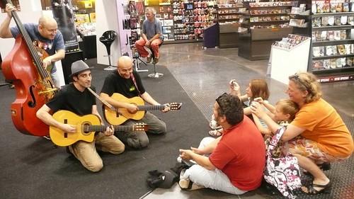 13 JUIN 2009 : KARPATT et ALEX et Sa Guitare à RAMBOUILLET 3627805073_e8c63f4cd2