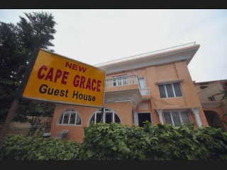 FronT Property View - NewCapeGrace Guest House, Hotels in Islamabad