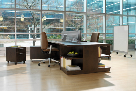 Currency by Steelcase