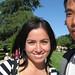 Stephanie - friend from Peru