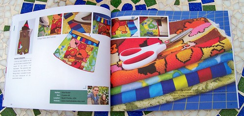 Kids Craft 2 page by you.