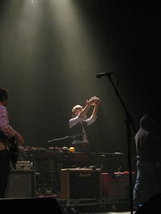 Wilco, Fox Theater, 6-20-09