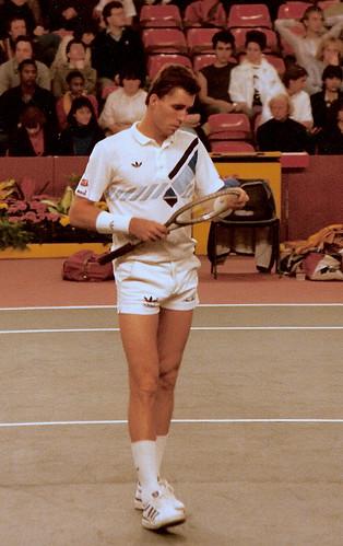 Why don't women wear shorts? | Talk Tennis