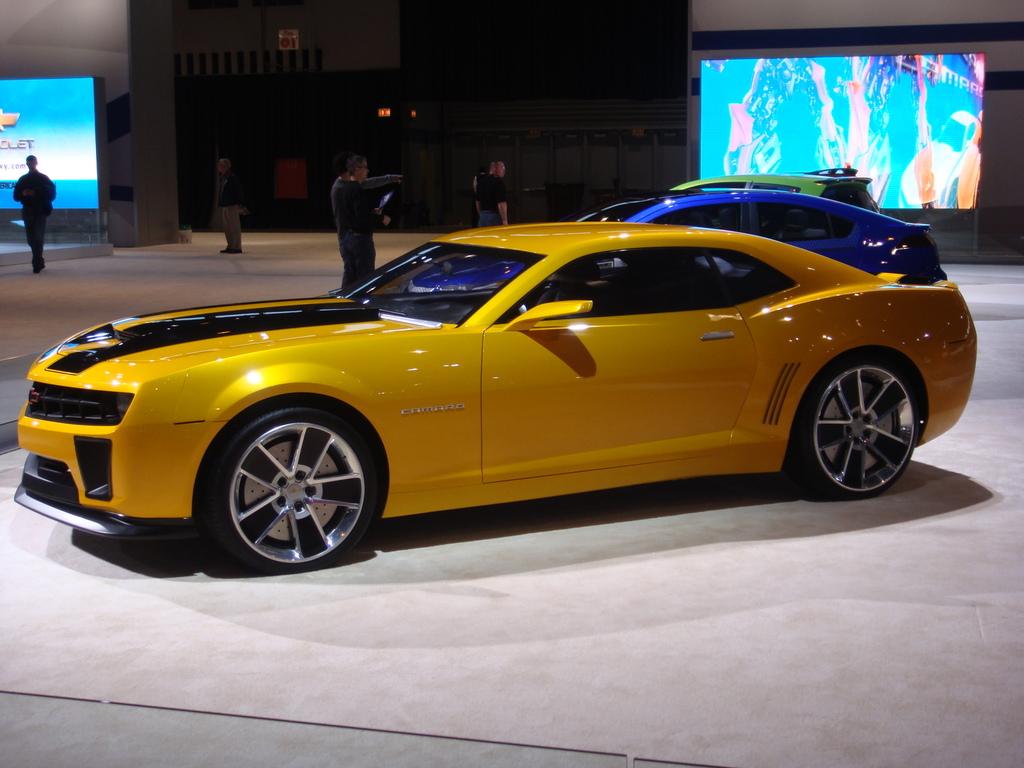 Chevrolet Modification  Auto Car Modification