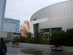 Staples Center-Lakers 2009