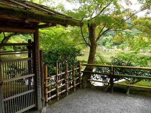 Kinkakuji Gardens and Grounds