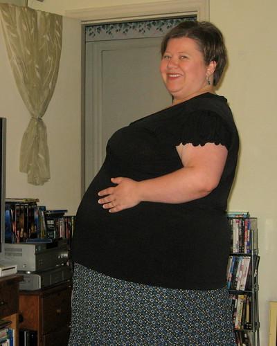 26 weeks pregnant. 26 weeks pregnant