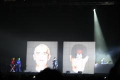 Pet Shop Boys in Moscow 2009 (serega:)) Tags: concert russia moscow live petshopboys pandemonium москва концерт luzhniki лужники петшопбойз