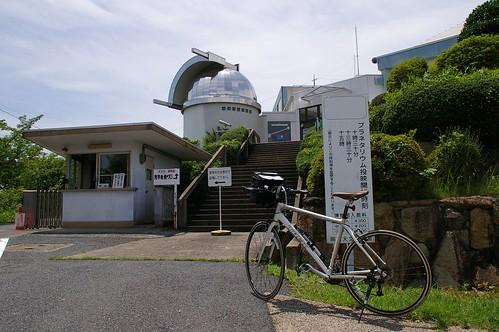 竹林寺山天文台 #2