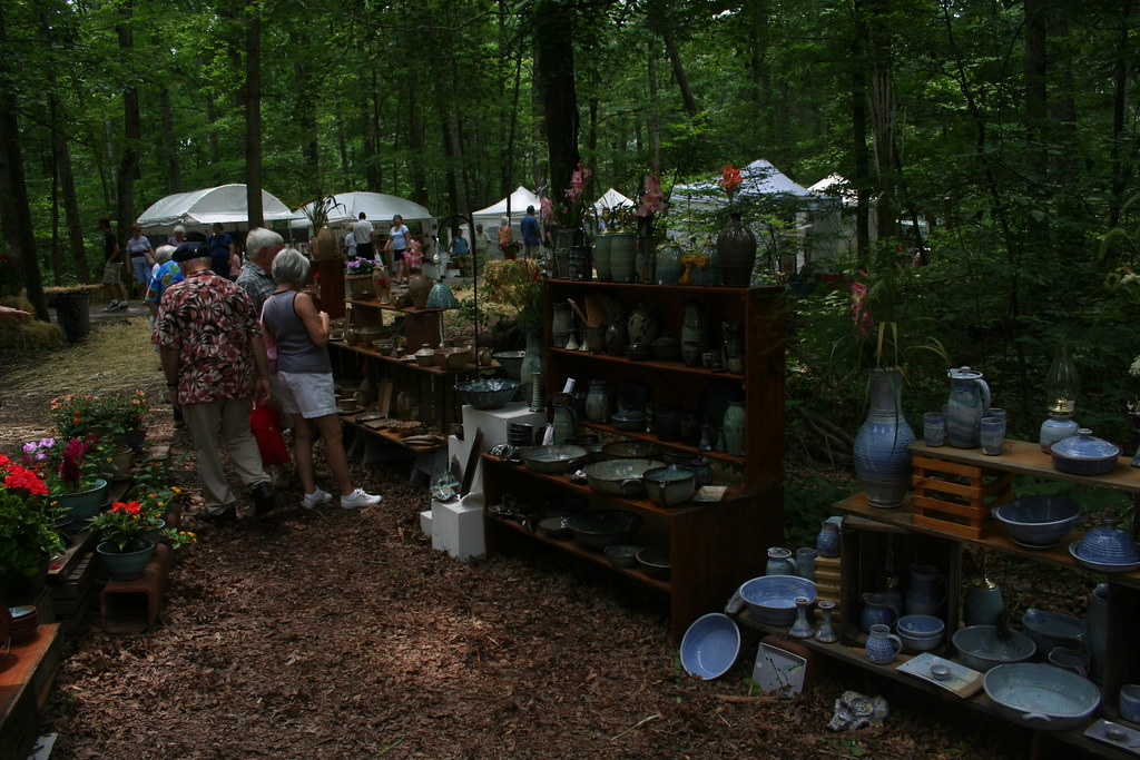 Berea Craft Fair