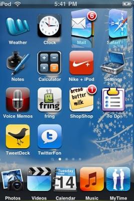 3720200274_2c6681e9d4 Upgrade, Jailbreak, Unlock, Hack iPod Touch OS 3.0