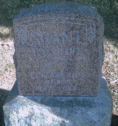 Horace D. Grant