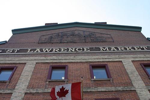 St. Lawrence Mkt.