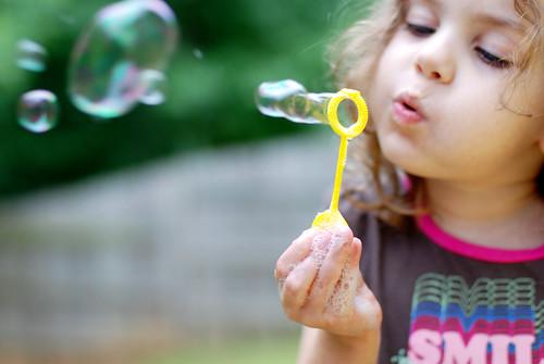v bubbles 121