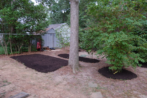 mulched!