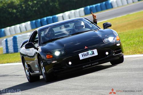 Mitsubishi 3000gt Twin Turbo. Mitsubishi 3000GT VR4 Twin