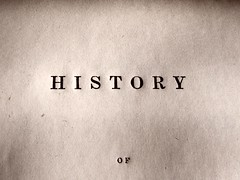 History of (Mamluke) Tags: history sepia vintage paper buch typography book words boek libro literature spanish page font histoire papel title papier livre carta historia mots cru palabras parole geschichte vendimia geschiedenis storia 歴史 texte woorden 1849 annata uralt mamluke 型 imprinted ticknor wijnoogst spanishliterature 単語 historyofspanishliterature georgeticknor