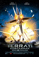 Terra'yı Kurtarmak / Battle For Terra (2009)