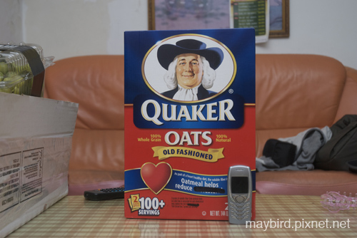 quarker