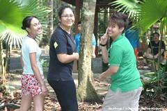 CUP Fund Trip (Sungai Congkak) (Starbucks Malaysia) Tags: trip summer cup coffee fun starbucks malaysia splash partner selangor sungai fund congkak langat contribute hulu