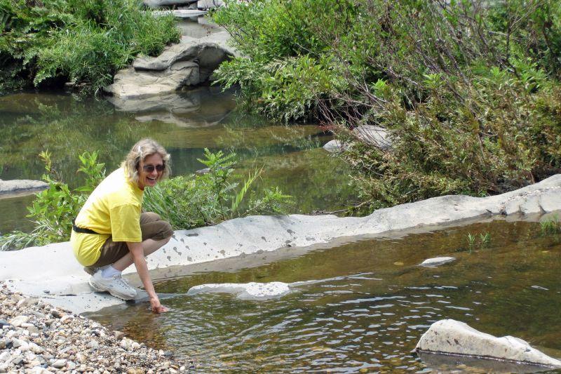 Cossatot River 3