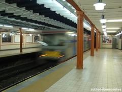 A002 | Per | Lnea A (Subte de Buenos Aires) Tags: buenosaires metro per subte lineaa emepa metrovas lebrugeoise
