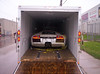 Enclosed auto transport by Car Shipping