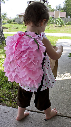 Petal Bag How To
